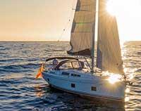 Viaggio Barca a vela privata di lusso