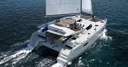 Viaggio Catamarano lusso Yacht Charter